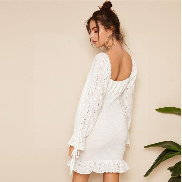 Cheap boho dress for women
