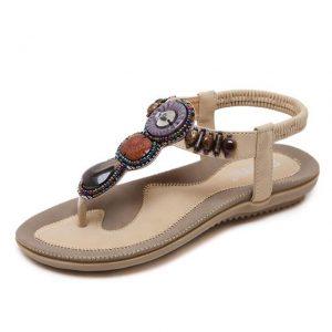 Bohemian Ethnic Sandals