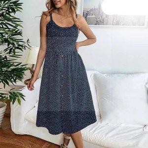 Bohemian Double Dress