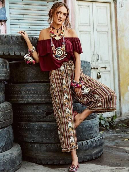 urban gypsy dress